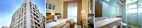 TIME Opal Hotel Apartments Dubai