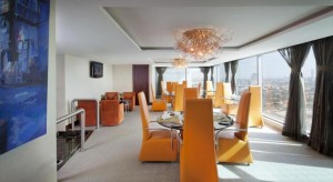 JumeirahLiving dining