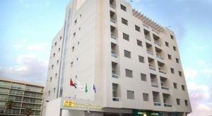 Akas-Inn Hotel Apartments