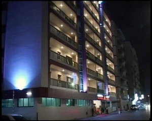 Al Shams Plaza Hotel Apartments Dubai
