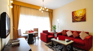 Auris Boutique Hotel Apartments Dubai