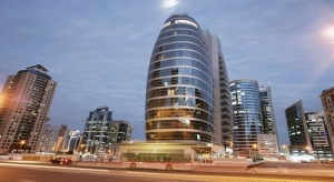 Auris Metro Central Hotel Apartments Dubai