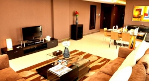 Beach Hotel Apartments Dubai