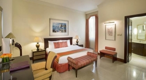 City Seasons Suites Dubai
