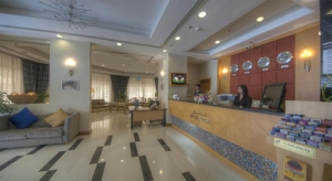 City Stay Pearl Hotel Apartments Dubai