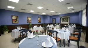 Desert Rose Hotel Apartments Dubai