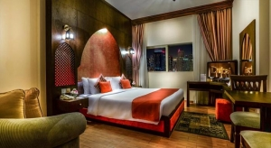 First Central Hotel Suites Dubai