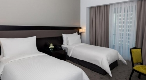 Flora Creek Deluxe Hotel Apartments Dubai