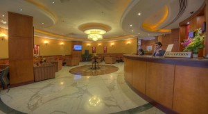 Fortune Grand Hotel Apartment Bur Dubai