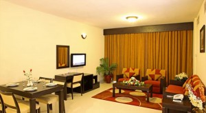 Fortune Hotel Apartments