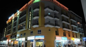 Golden Square Hotel Apartments DubaiGolden Square Hotel Apartments