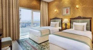 Golden Tulip Al Thanyah Hotel Apartments Dubai