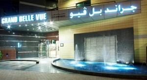 Grand Belle Vue Hotel Apartments Dubai