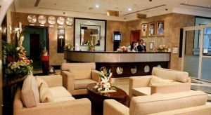 Grand Midwest Hotel Apartments Bur Dubai