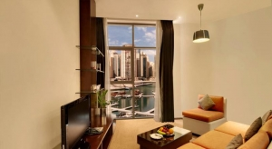 Lotus Hotel Apartments & Spa – Marina