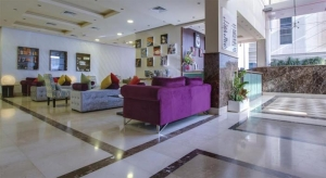 Park Inn by Radisson Hotel Apartments Dubai