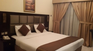 Royal Mark Hotel Apartments Dubai