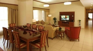 Suha Hotel Apartments Dubai