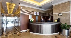 TIME Crystal Hotel Apartments Dubai