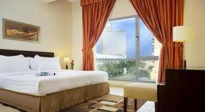 TIME Topaz Hotel Apartments Dubai