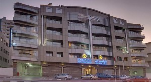 Tulip Inn Hotel Apartments Dubai