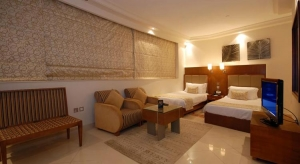 Xclusive Clover Hotel Apartments Dubai
